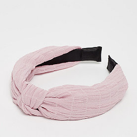 Nümph Kiersten Haarreif rosa