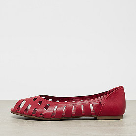 ONYGO Cut Out Ballerina red
