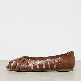 ONYGO Cut Out Ballerina brown