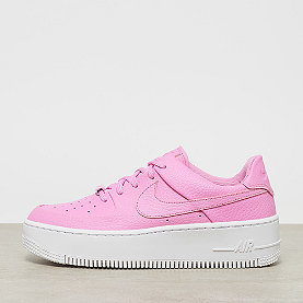 NIKE Air Force 1 Sage Low psychic pink/psychic pink-white