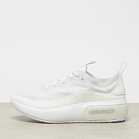 NIKE Air Max Dia SE white/metallic silver-summit white