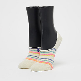 Stance Candy Stripe off white