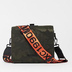 Steve Madden Crossbody Bag camouflage