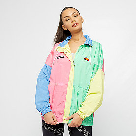 Ellesse Looc Shell Jacket multi