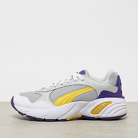 Puma Cell Viper gray violet/white