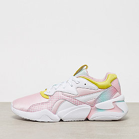 Puma Nova x Barbie Wn´s white
