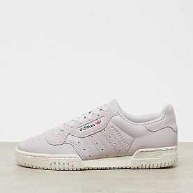 adidas Powerphase purple-off white