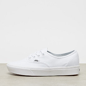 Vans UA ComfyCush Era true white/true white