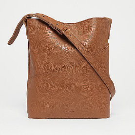 Mae & Ivy Emma shoulder bag cognac