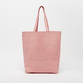 Mae & Ivy Porter basic shopper nude