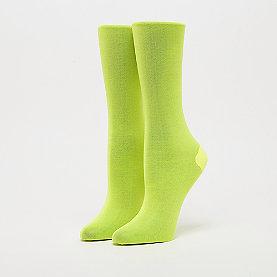 ONYGO Neon Socks yellow