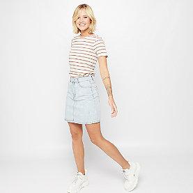 Edited Ezra Skirt blau