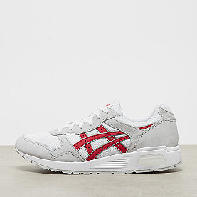 Asics Gel Lyte Trainer white/classic red