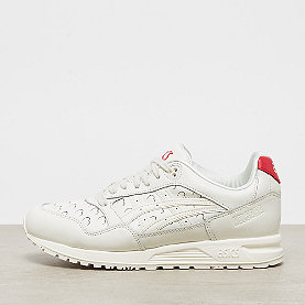 Asics Gel Saga cream/cream