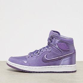 NIKE Air Jordan 1 Retro High purple earth