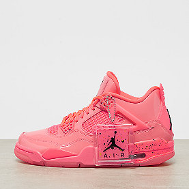 Jordan Air Jordan 4 Retro NRG Wmns hot punch/black-volt