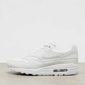 NIKE Air Max 1 white/white-pure platinum