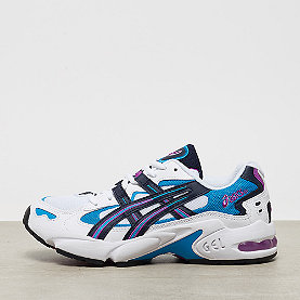 Asics GEL Kayano 5 OG white/midnight