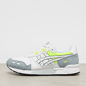 Asics Gel-Lyte white/stone grey
