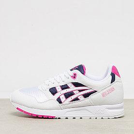 Asics Gel-Saga white/pink-glo