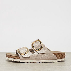 Birkenstock Arizona Big Buckle VL Washed Metallic rose gold