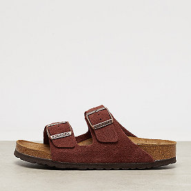 Birkenstock Arizona SFB Leather Suede port