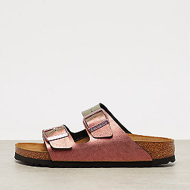 Birkenstock Arizona graceful gemm red