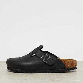 Birkenstock Boston Leather black