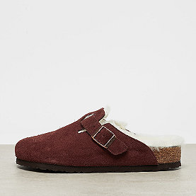Birkenstock Boston Shearling port