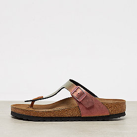 Birkenstock Gizeh graceful gemm red