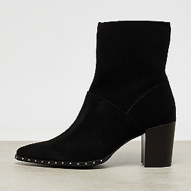 Bronx Americana Ankle Boot black