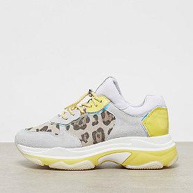 Bronx Baisley leo grey/leopard/yellow