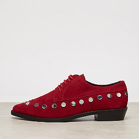 Bronx Cara Brogue red