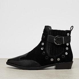 Bronx Cara Western Boot black