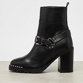 Bronx Visor Ankle Boot black