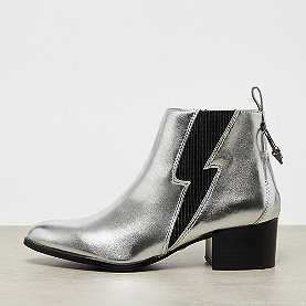 Buffalo Alice Ankle Boot silver