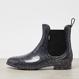 Buffalo Aline Wellie glitter pewter