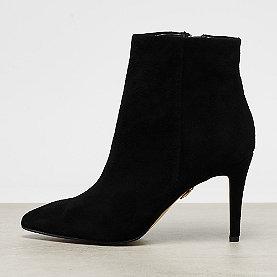 Buffalo Ankle Boot Mid Heeled black