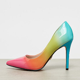 Buffalo Aphrodite Pumps multicolour