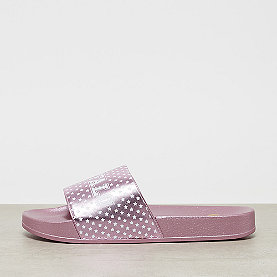 Buffalo Emerson pink metallic
