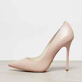 Buffalo High Heel Pointed Pumps nude