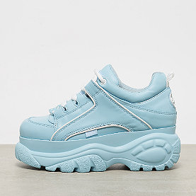 Buffalo London Buffalo Classics Low baby blue