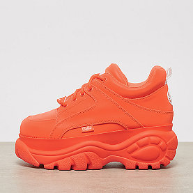 Buffalo London Buffalo Classics Low orange