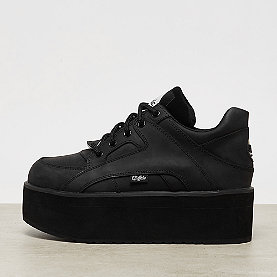 Buffalo London Buffalo Tower Low black