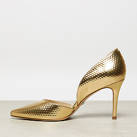 Buffalo Pumps High Heel gold