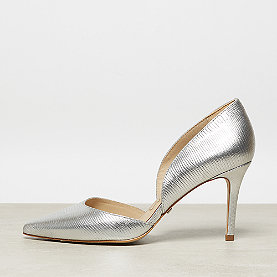Buffalo Pumps High Heel silver