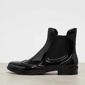 Buffalo Rubber Boot black