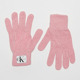 Calvin Klein Basic Women Knitted Gloves chintz rose