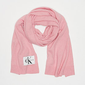 Calvin Klein Basic Women Knitted Scarf chintz rose