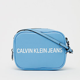 Calvin Klein Camera Bag alaskan blue